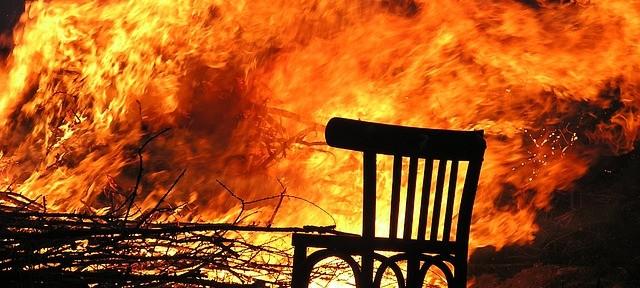 מערכות כיבוי אש