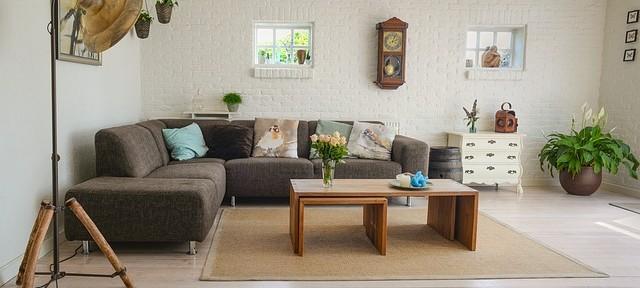 עיצוב סלון – הדרך הנכונה לעצב את הסלון של הבית
