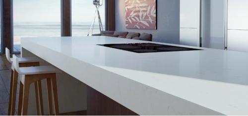 שולחן מטבח לבן